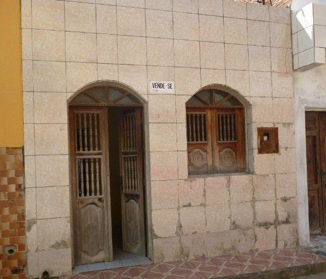 Casa no centro de Cupira
