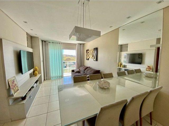 Apartamento Mobiliado Parque Caravelas - Foto 7