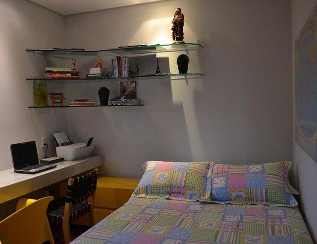 Lindo apartamento de 03 quartos no Bairro Luxemburgo - Foto 9