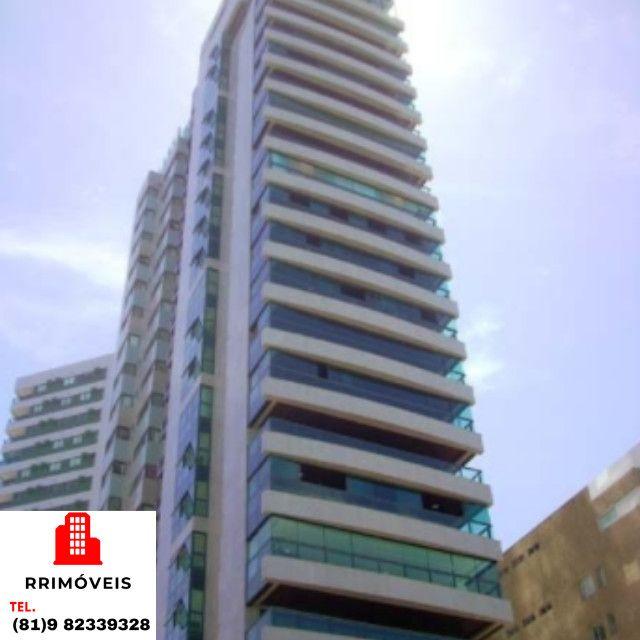 Extraórdinario! | Edf. Edifício José Eustacio na Av. Boa Viagem | Recife-Pe