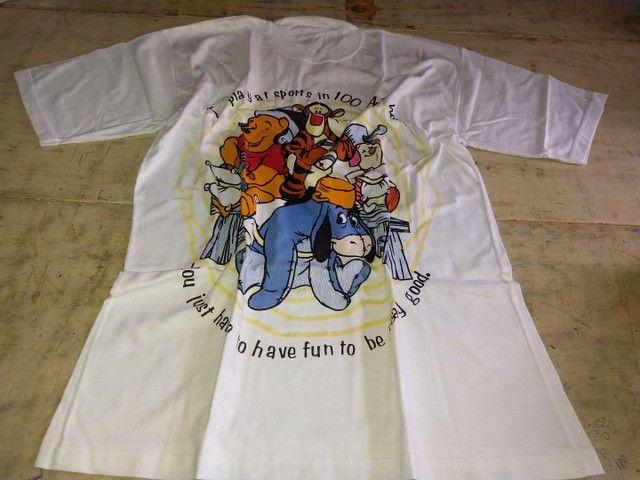 Camisetas  hering relíquia. - Foto 2