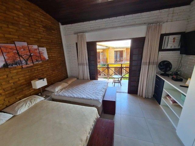 Casa Condominio Fechado, 87m²; 2/4, varanda - Foto 9