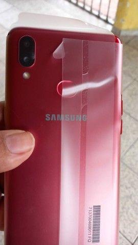 Samsung A10s NOVO - Foto 2