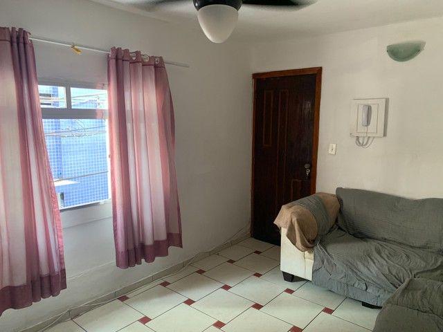 Apartamento para venda com 62m2  com 3 quartos em Aparecida - Santos - São Paulo BNH - Foto 2