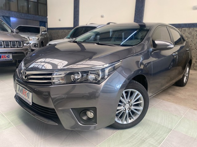 Toyota Corolla XEi CVT 2017 - Foto 2