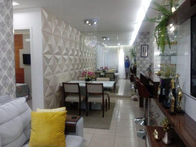 Apartamento com 3 quartos à venda, 68 m² por R$ 280.000,00 Cambeba - Fortaleza/CE - Foto 15