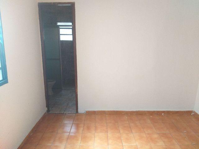 Casa em Campinas c/ 3qts + barracão 4 comodos