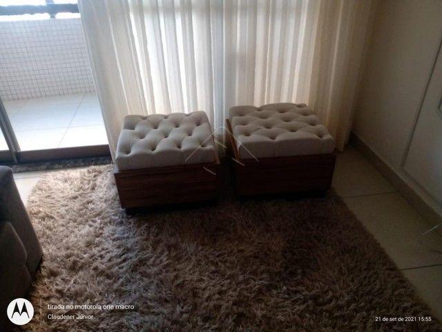 Apartamento para alugar com 3 dormitórios em Altiplano cabo branco, Joao pessoa cod:L2486 - Foto 16