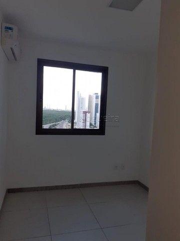 LC- Excelente Apartamento novo em Boa Viagem! com 59,00m² - Foto 8