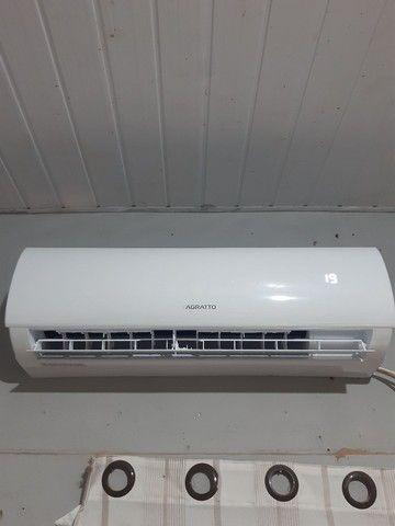 Instalação de ar condicionado, - Foto 5