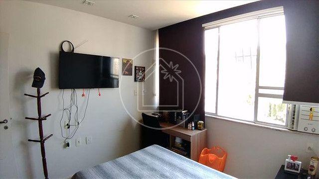 840080 - Ótimo 3 quartos(1 Suíte) 1 vaga, andar alto, indevassável - Foto 9