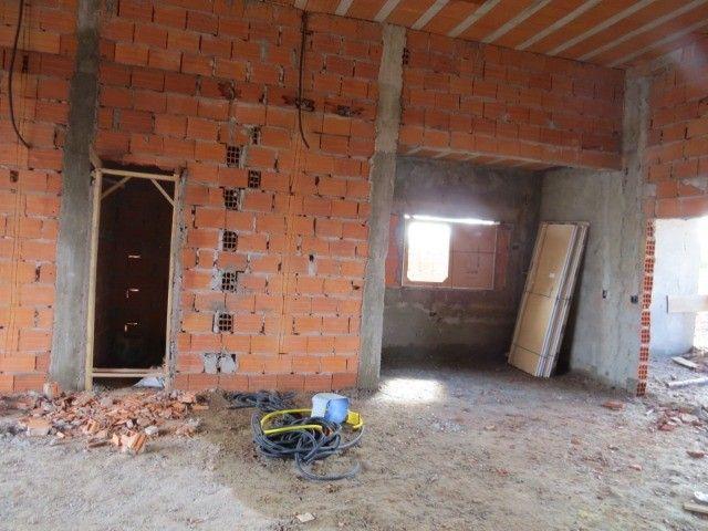 REF 2661 Casa em Construção, 3 suítes, piscina, Imobiliária Paletó - Foto 12