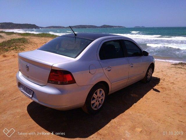 Volkswagen Voyage 1.0 - Foto 8