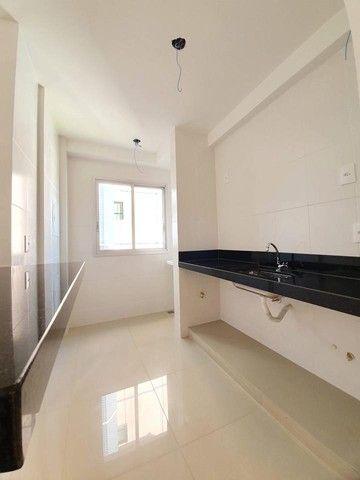 Lindo Apartamento 02 quartos 02 vagas no bairro Carmo - Foto 5