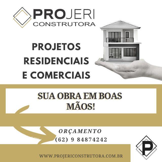 Projeto Arquitetônico, Estrutural, Construção e Reforma - Foto 2