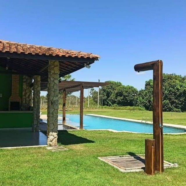 Reserva camara  Loteamento em Condomínio em Aquiraz/ Ceará #ce16 - Foto 7