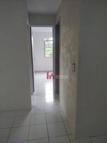 Apartamento para alugar, 42 m² por R$ 1.100,00/mês - Campo Comprido - Curitiba/PR - Foto 6