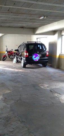 zafira automatica - carro de procedência - manual prop. chav res. - Foto 6