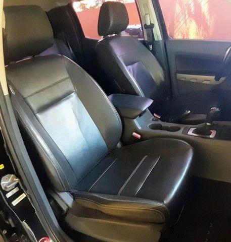 Ford Ranger limited 3.2 20v 4X4 CD Aut. Dies. - Foto 5