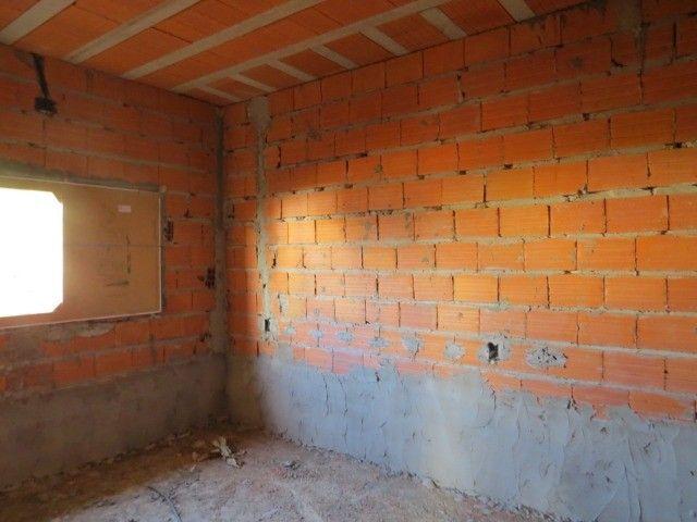 REF 2661 Casa em Construção, 3 suítes, piscina, Imobiliária Paletó - Foto 4