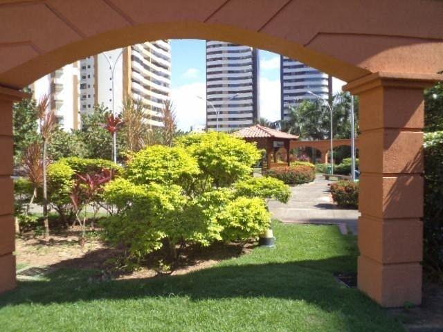 Apartamento 3/4 Pituba Ville - aluguel - Foto 3