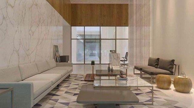 EA- Lindo apartamento de alto Padrão | 04 Suítes | 226m² | Edf. Mirante do Cais - Foto 3