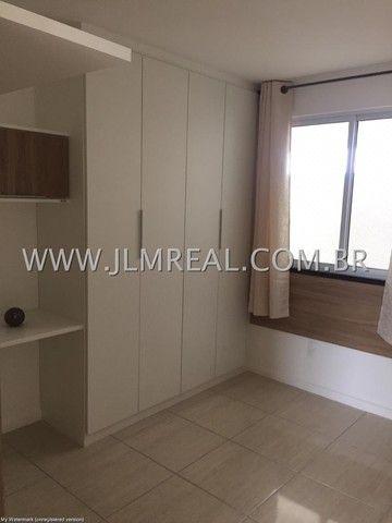 (Cod.:086 - Jacarecanga) - Mobiliado - Vendo Apartamento com 80m² e 2 Vagas - Foto 12