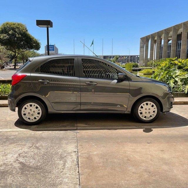 Ford Ka Se Plus 2020 - Foto 3