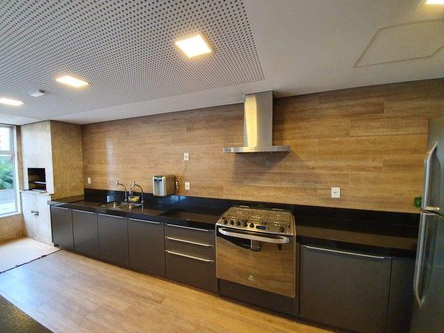 Linda apartamento de 02 quartos com lazer completo na Savassi!! - Foto 11