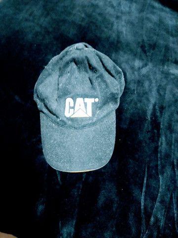 Boné CAT - Foto 4