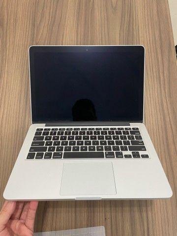 Macbook Pro 13? (MUITO NOVO!!!!!)