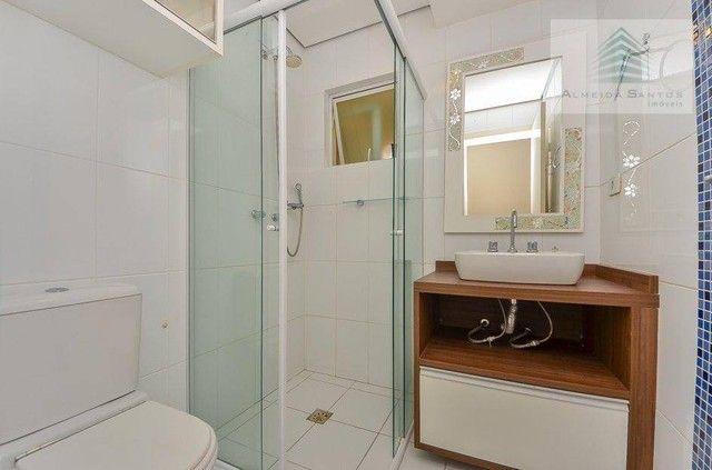 Apartamento à venda, 56 m² por R$ 230.000,00 - Fanny - Curitiba/PR - Foto 2
