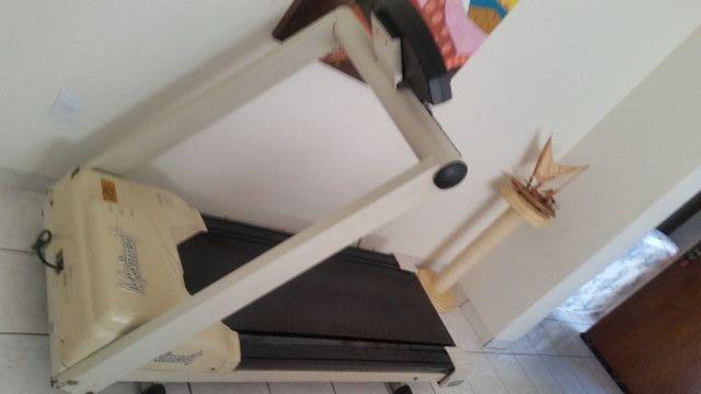 Esteira ergométrica profissional - Foto 2
