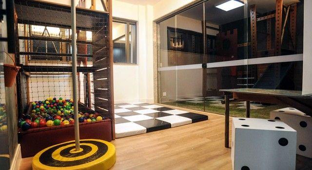Lindo apartamento de 162 m² Sion Alto Luxo!!! - Foto 12