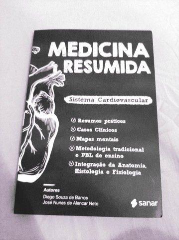 LIVRO DA SANAR: MEDICINA RESUMIDA-SISTEMA CARDIOVASCULAR
