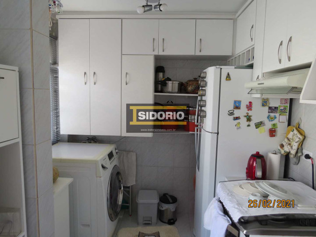 Apartamento à venda com 2 dormitórios em Capão raso, Curitiba cod:10138 - Foto 12