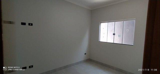 Casa para venda tem 130 metros quadrados com 3 quartos em Coronel Antonino - Campo Grande  - Foto 13