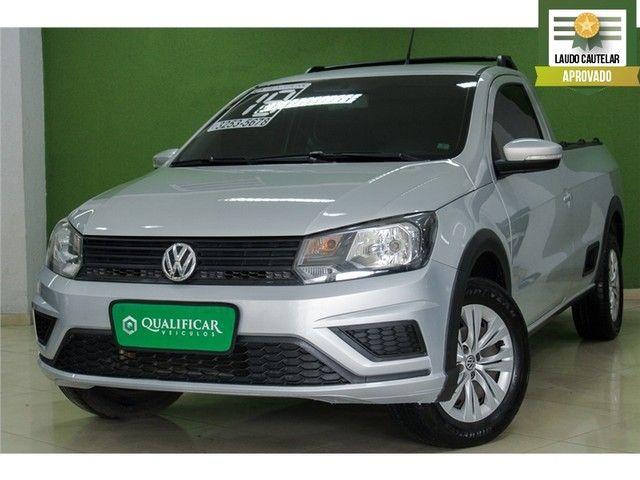 Volkswagen Saveiro 2019 1.6 msi trendline cs 8v flex 2p manual - Foto 4