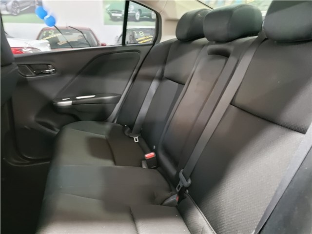Honda City 2018 1.5 ex 16v flex 4p automático - Foto 4