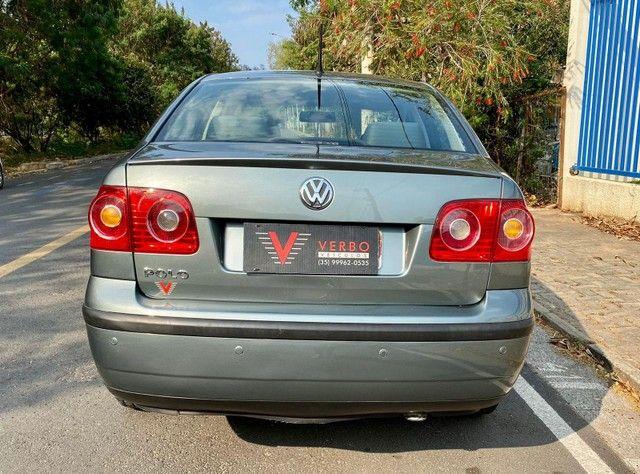 Volkswagen Polo Sedan POLO SEDAN 1.6 MI TOTAL FLEX 8V 4P FL - Foto 6