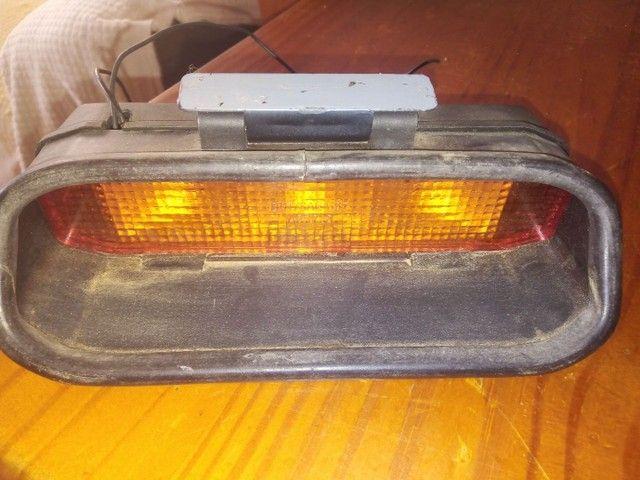 Brake light (terceira luz de freio) - Foto 2