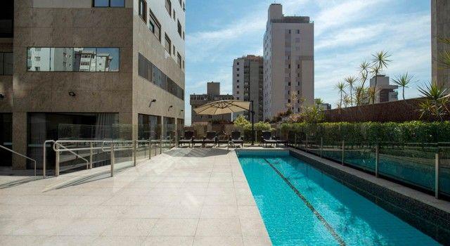 Lindo apartamento de 162 m² Sion Alto Luxo!!! - Foto 9