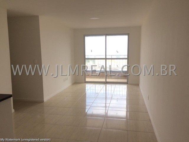 (Cod.085 - Jacarecanga) - Vendo Apartamento Novo, 79m², 3 Quartos - Foto 7
