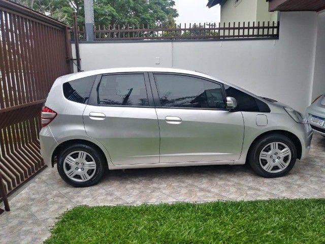 Honda FIT Lx 1.4 Flex Autom. 2011 - Foto 3