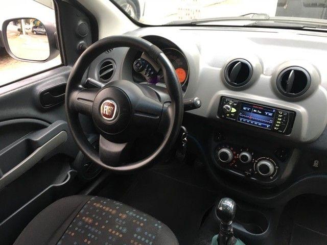 Fiat Fiorino 1.4 Mpi Furgão 8v - Foto 3