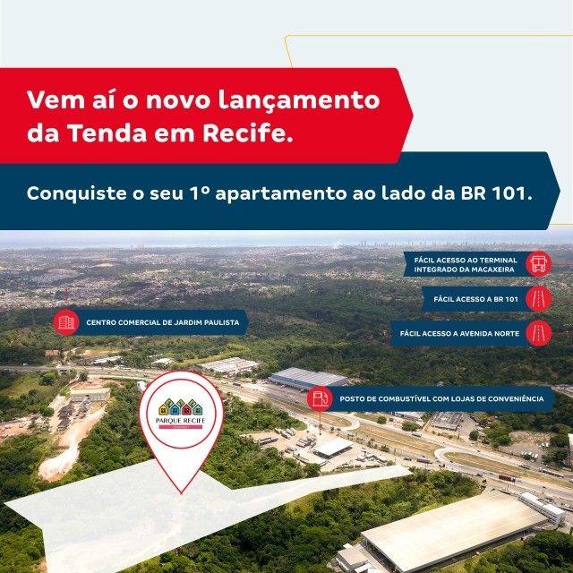 CK Venha para Residencial Parque Recife em Paratibe 1/2 qtos, preço especial de lançamento - Foto 10