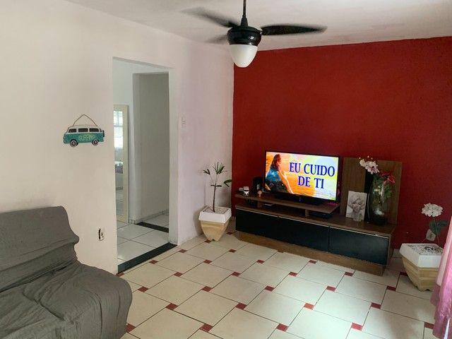 Apartamento para venda com 62m2  com 3 quartos em Aparecida - Santos - São Paulo BNH