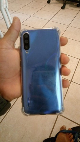 Vendo Xiaomi Mi A3 LEIA A DESCRIÇÃO - Foto 2
