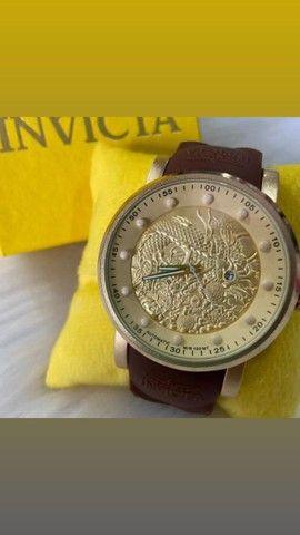 Relógio Invicta Yakuza - Foto 3