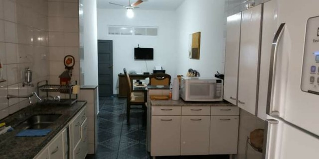 Apartamento para venda possui 167 metros quadrados com 4 quartos - Foto 11